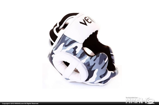Venum Camo Headgear